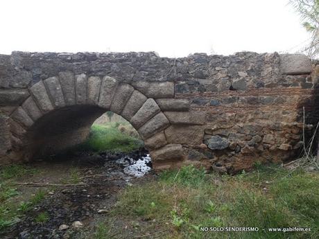 Caminos del Agua