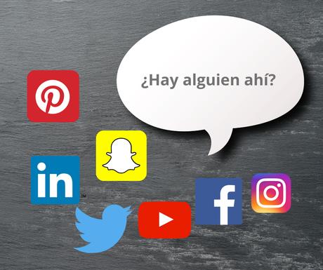 Las Redes Sociales ¿Un medio social?