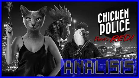 ANÁLISIS: Chicken Police