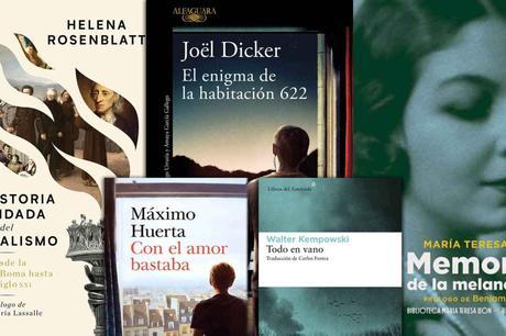 Todos los libros que leo, en Instagram