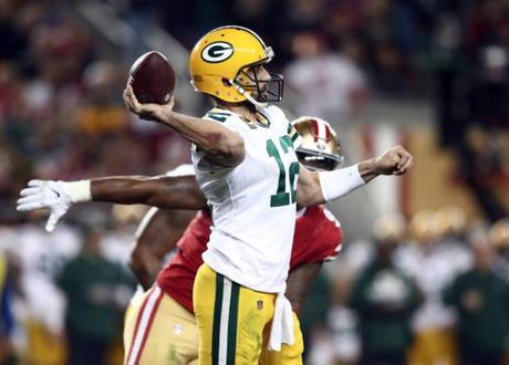 Pronóstico de apuestas NFL 2020 – Packers vs 49ers