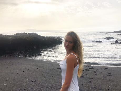 Playa La Jaquita Tenerife