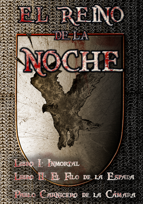 EL REINO DE LA NOCHE