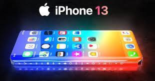 Rumores de como podría ser el iPhone 13-TuParadaDigital