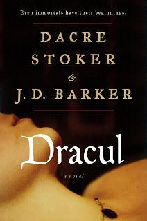 Reseña: Dracul, Drace Stoker y J.D. Barker