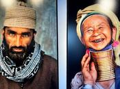 RETRATOS Steve McCurry