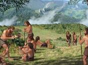 Periodo paleolítico: ¿como llego poblar mundo humanidad?