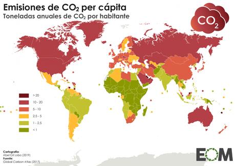 De Kioto a París: la lucha de la ONU contra el cambio climático