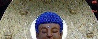 Imagen de un Shiva indú durmiente