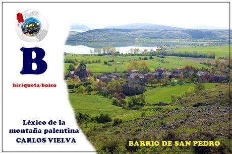 Biriqueta-boiso