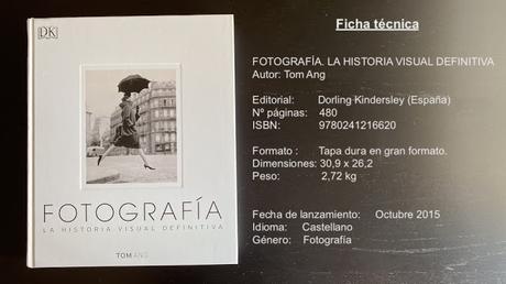 FOTOGRAFÍA. LA HISTORIA VISUAL DEFINITIVA - Tom Ang