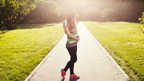 La vuelta tras el parto