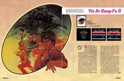 ¡Revista especial 10 aniversario RetroManiac!