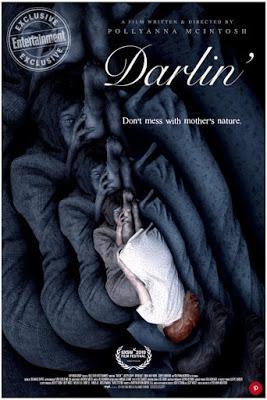 DARLIN' (USA, 2019) Terror
