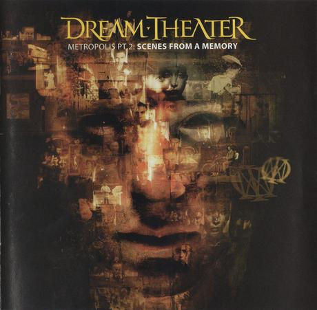 Dream Theater - Metropolis Part 2 - Scenes from a Memory (1999)