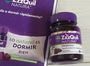 Probando ZzzQuil Natura VICKS