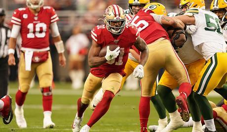 Noticias de la NFL – Jueves 12 de noviembre de 2020