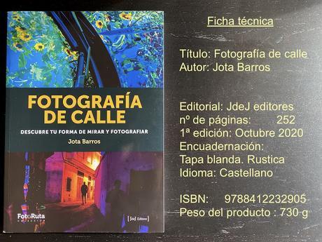 FOTOGRAFÍA DE CALLE - Jota Barros