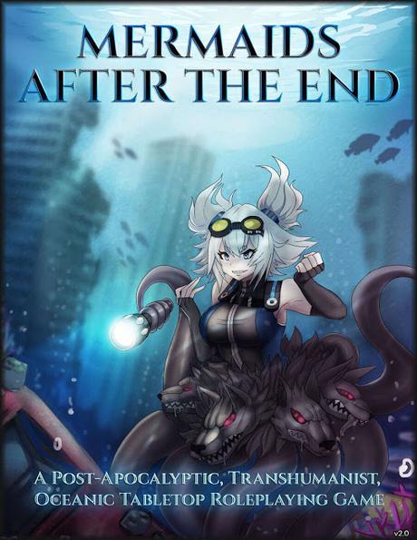 Mermaids After the End (MATE) de ELH