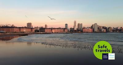 Mar del Plata es