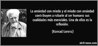 KONRAD LORENZ, EL PADRE DE LA TEORÍA DEL COMPORTAMIENTO