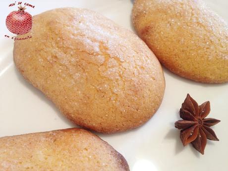 (Receta) Bilbaínos: tortas o bollos típicos de Granada
