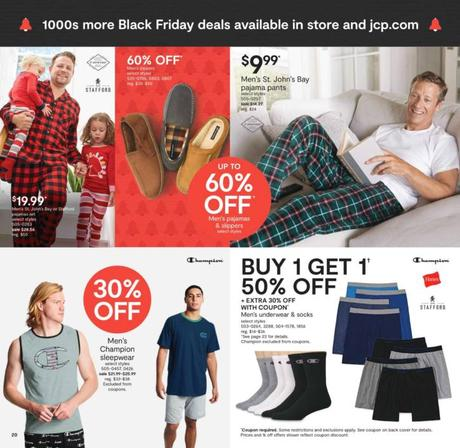 jcpenney black friday viernes negro 2020 20