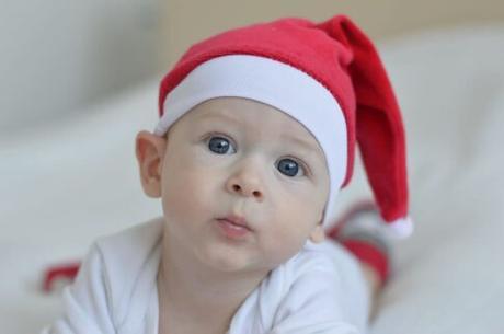 Regalos para bebés en navidad