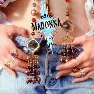 "Temporada 12/ Programa 2: Madonna y ""Like A Prayer"" (1989)"