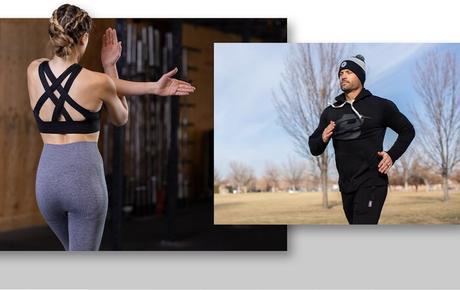 Ropa de fitness