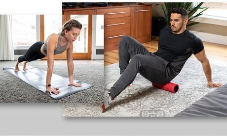 Movilidad y masaje