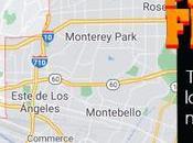 Tour localizaciones memorables donde rodó Pulp Fiction Ángeles.