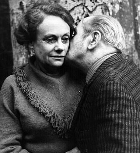 Ethel Gee, desde Dorset con amor
