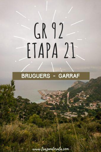 gr92 etapa 21