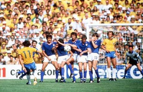 Brasil del 82