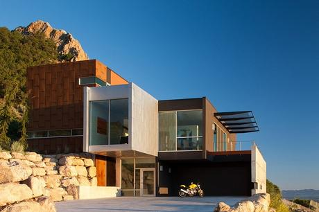 Axis Architects, casa H