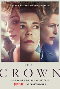 [SERIES] The Crown - Olivia Colman, Emma Corrin, Gillian Anderson - Netflix