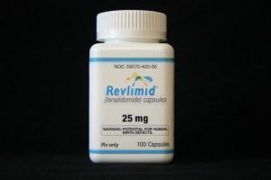 Un fármaco para el cáncer derivado de la talidomida que provoca muertes y más cáncer