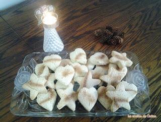 Recopilatorio de dulces típicos de Navidad 2