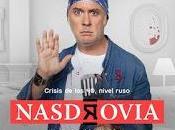 "Fila Entrevista ""Nasdrovia"" candidatas Goya mejor película iberoamericana"