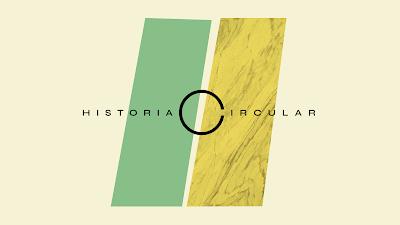Llega una nueva mirada a la Historia: Historia Circular