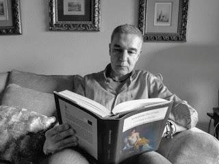 Entrevista a Fernando García Pañeda, autor de «CON FIN A DOS»