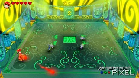 ANÁLISIS: Jade's Ascension