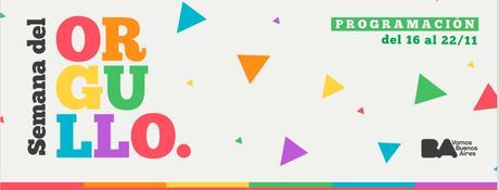 Semana del Orgullo Buenos Aires 2020