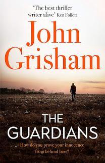 Los guardianes (John Grisham)