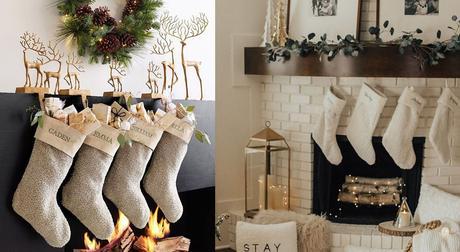 La mejor decoración navideña (inspiración y links)