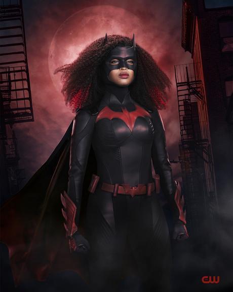 Promo de la Segunda Temporada de 'Batwoman' con Javicia Leslie como la nueva heroína.