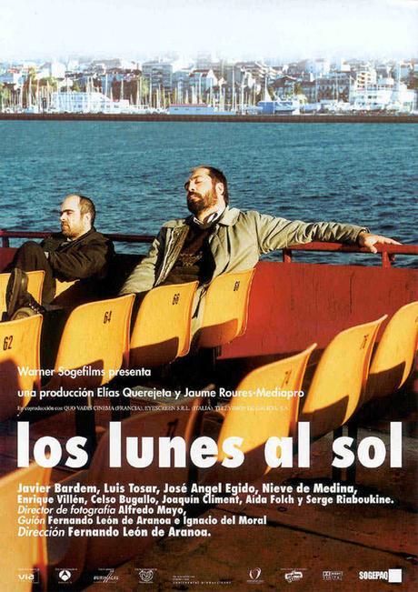 LOS LUNES AL SOL - Fernando Léon de Aranoa