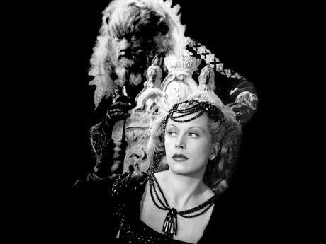 CRÍTICA LA BELLA Y LA BESTIA (1946), POR ALBERT GRAELLS