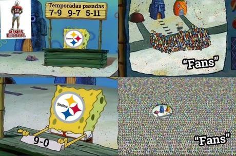 Los mejores memes NFL de la semana 10 – Temporada 2020